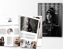 Magazine | Fashion Alley