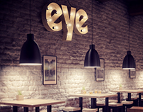 """eye"" pub/bar"