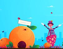 Fruit | drawing