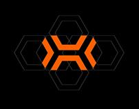 Hauforge - Brand Design