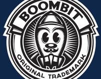 Boombit Brand Identity