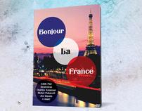 Bonjour La France & Itália Sempre Itália DVDs