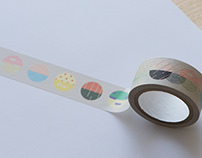 mas graphics Paper tape