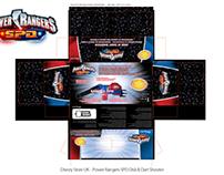 Disney - Power Rangers