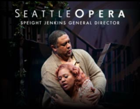 Seattle Opera Mobile Site