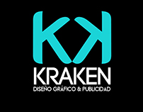 Kraken / Diseño Gráfico