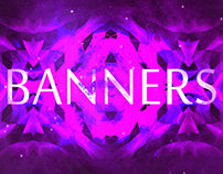 Graphic Banners