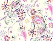 Textile and Print Design