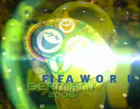 Proposte sigla Mondiali di Calcio Germania RAI  2006