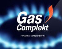Gas Complekt