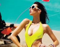 Summer Swimwear - 2012