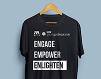 MTT-S T-Shirt Design