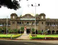 Conservation of College of Agriculture, Pune