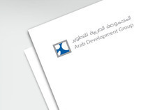 Arab Development Group - Corporate Identity