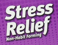 Natrablio Stress Relief