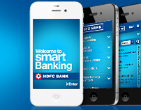 smart banking mobile site