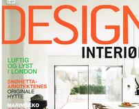 Mazeras sandsten i norske Design Interiør