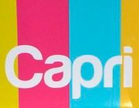 Capri Redesign