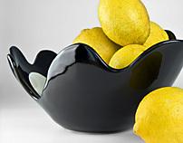 PORTOGALLO B&W bowl