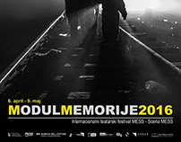 Memory Module 2016