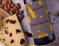 Cheesy Wine - food&drink bar