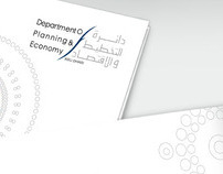 Department of Planning and Economy - Brochure