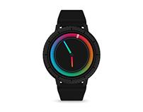 Smart Watch theme