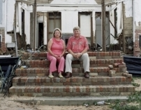 Mississippi a year after Katrina