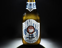 Packshot bière Hitachino