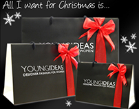 Young Ideas - E-mail campaigns