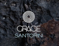 Hotel Grace / Santorini