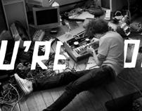 Converse Artists