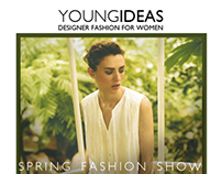 Young Ideas - Fashion Show