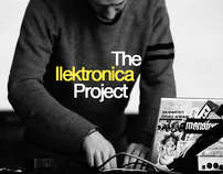 The Ilectronica Project / Roodkapje.Rotterdam