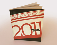 Designers' Edge - Visual Arts Book