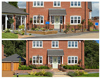 PHOTOGRAPH EDITING/RETOUCHING - Radleigh Homes