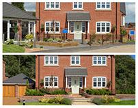 PHOTOGRAPH EDITING/RETOUCHING - Radleigh Homes