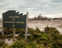 Rockay Beach/Sandy