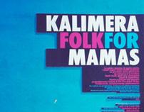 FOLK FOR MAMAS