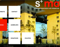 StMA web design/development