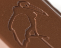 3D Freia Chocolate imagery - Packaging
