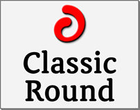 Classic Round (Font Family)