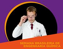 Semana Brasileira de Engenharia Química - BetaEQ/FACENS
