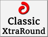 Classic XtraRound (Font Family)