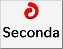 Seconda (Font Family)