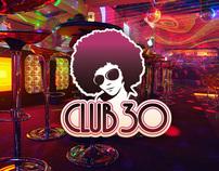 Club 30 - Print
