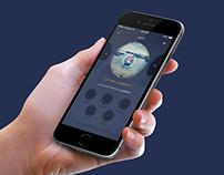 Companion: Mobile App