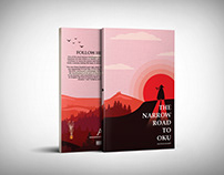 The Narrow Road To Oku Book Cover