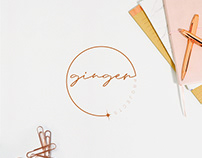 Ginger projects