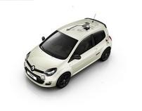 Renault Twingo. Frankfurt Motor Show